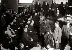 photos du titanic rares survivants Des photos du Titanic plutôt rares titanic secours sauvetage photo paquebot olympic noir et blanc nau...