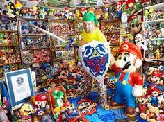 Fan de Mario