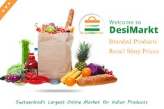 Check out our Store to buy your favourite Indian grocery products in best prices. Visit, www. Indian Grocery Store, Shop Price, Retail Shop, Online Marketing, Switzerland, Your Favorite, Stuff To Buy, Shopping, Check