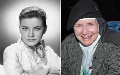 The Dolores Hart story. How a young actress who starred in one of Elvis' movies became a cloistered Benedictine nun, and then, almost fifty years later, made a short film that's up for an Oscar this year.