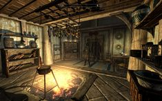 Breezehome skyrim - Google Search