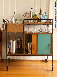 Home Bar Design Ideas: It's Not Just A Liquor Cabinet - Cnn.com