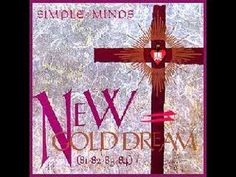 Simple minds - New Gold Dream   ~  the layers in this piece of music make the hairs on my arm dance silently..~