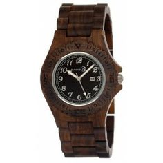 Clean Spirited | Jewelry | Watches | EARTH Phloem Watch - Espresso http://www.cleanspirited.com/ecofriendly-mens/seed-phloem-watch-espresso.html?___SID=U