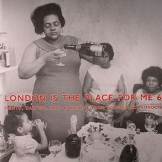 London Is The Place For Me 6: Mento Calypso Jazz & Highlife From Young Black ... | eBay