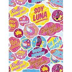 Mante cumpleaños Soy Luna