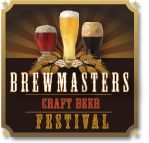 4th Annual BrewMasters Craft Beer Festival - Galveston Island, Labor Day Weekend 2013