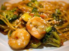 Annoyed Shrimp - Homemade teriyaki recipe to go on ANYTHING - MUCHO AMAZING