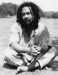 Anthony Paul Moo-Young, known as Mooji, (born 29 January 1954) is a spiritual teacher or guru originally from Jamaica.