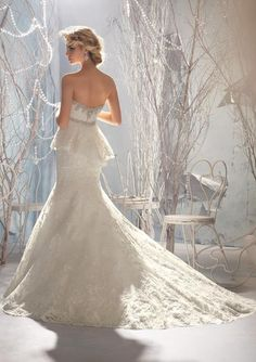 Dress from gowns of elegance