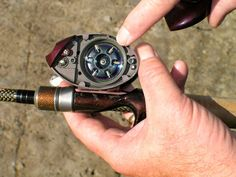 Fishing Reel Casting and Maintenance Tips