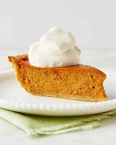 Martha puts her spin on classic Southern desserts this week, from sweet potato pie to hot milk cake. Potato Cakes, Potato Pie, Key Lime, Banana Cream Pies, Hot Milk Cake, Southern Desserts, Martha Stewart Recipes, Boston Cream Pie, Sweet Potato Recipes