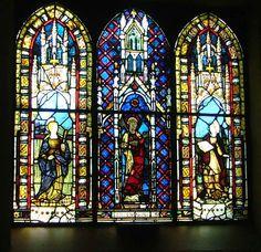 Saint Margaret Church_ Staatsburg NY