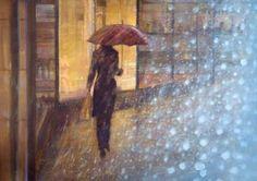 Hugo Heyrman, Falling Snow