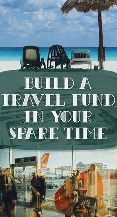 Budget Travel: Build