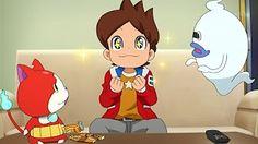 Yo-Kai Watch Deutsch - Staffel 1 Folge 17 Yo-kai Griesgramba - YouTube
