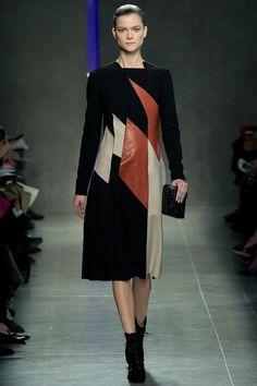 Bottega Veneta Fall 2014-Winter 2015 | Milan Fashion Week Fall, Days 3&4 (Part 2)