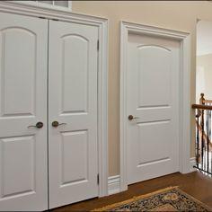 Interior Door Casing Options