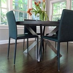 43 best balasagun metal table legs and table bases from our rh pinterest com
