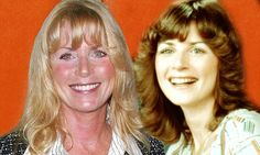 Sad RIP     How young she was in MASH  Marcia Strassman of Welcome Back, Kotter fame dies at age 66 of cancer