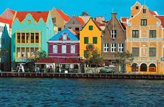 Willemstad, Curacao www.travelcounsellors.nl/carina.desiree