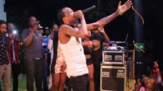Tommy Lee Sparta Live In Westmoreland 2015 FOLLOW WE & GET MORE!