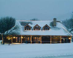 Galena Resorts | Eagle Ridge Golf Resort & Spa | Galena Illinois