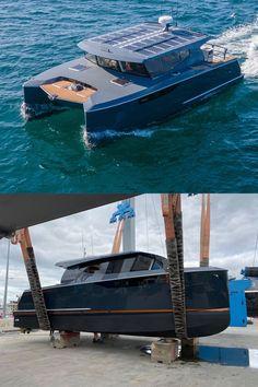 Family Boats, Fishing Trips, Electric Boat, Deck Boat, Below Deck, Best Boats, Aluminum Boat, Super Yachts, Open Water
