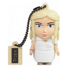 "Daenerys personaje ""Juego de Tronos"" Pendrive 16GB"