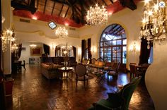 Enjoy The Luxury Ranch Life At El Colibri - Cordoba, Argentina