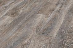 Woodmark 12mm Laminate Flooring Highland Oak titan