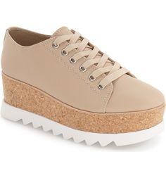 a99ea29681e Steve Madden  Korrie  Platform Sneaker (Women)