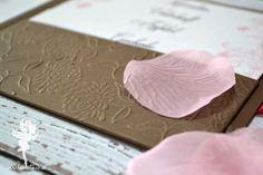 wedding invitation wedding stationary #weddingpapeterie #weddinginvitation #feenstaub #hochzeitseinladung