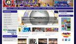 cdfutsalva.es - portal de la primera liga de futbol sala vallisoletana
