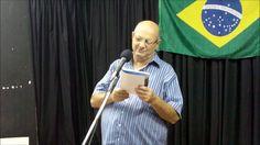 "30 #Poema ""Procure um Poeta"" - Sergio Spadoni - Café com Poesia 92ª Ediç..."