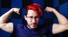 Markiplier x reader red head chapter 1 wattpad