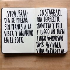 Vida real vs Instagram. #humor #risa #graciosas #chistosas #divertidas