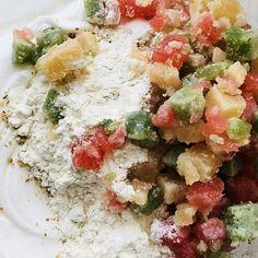 Mozaic, Cobb Salad, Food, Essen, Meals, Yemek, Eten