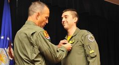 WARTHOG PILOT WHO SAVED SIX MARINES WITH STRAFING RUNS RECEIVES DFC | Soldier of Fortune Magazine