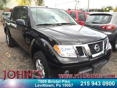 First look!  2013 Nissan Frontier SV  just added to inventory!  http://p.dsscars.com/1N6AD0EV3DN731296
