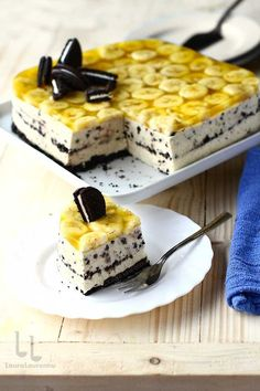 No Cook Desserts, Dessert Recipes, Helathy Food, Romanian Desserts, Coffee Recipes, Cheesecake Recipes, Sweet Recipes, Deserts, Food And Drink