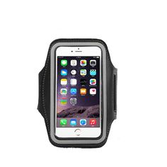 Relojes Y Joyas Temperate Running Sport Bag For Fitness Jogging Riding Cycling Gym Accessories 5.5inch Cellphone Bag Outdoor Sports Arms Package