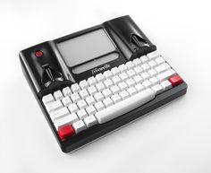 Freewrite Distraction-Free Smart Typewriter International Giveaway!