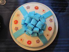 Torta Pacco regalo 2