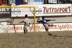 #SerieAEnel: L'istante prima del #gol di Bruno #Malias