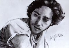 Jack Savoretti -black pen  #jacksavoretti #sketch #drawing #art #fanart #uk #singer