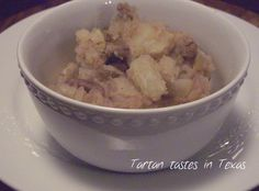Scottish food blog