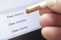 How to Clear your Browser's Cache