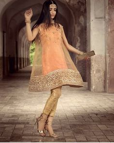 Pakistani Couture, Indian Couture, Pakistani Outfits, Indian Outfits, Asian Fashion, Girl Fashion, Fashion Dresses, Indian Attire, Indian Wear