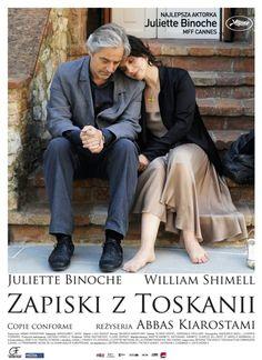 Zapiski z Toskanii (2010)